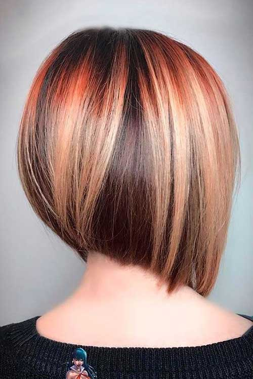 Bob Haircuts for Fine Hair-7