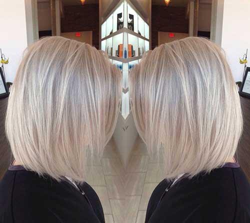 Blunt Bob Haircuts-11