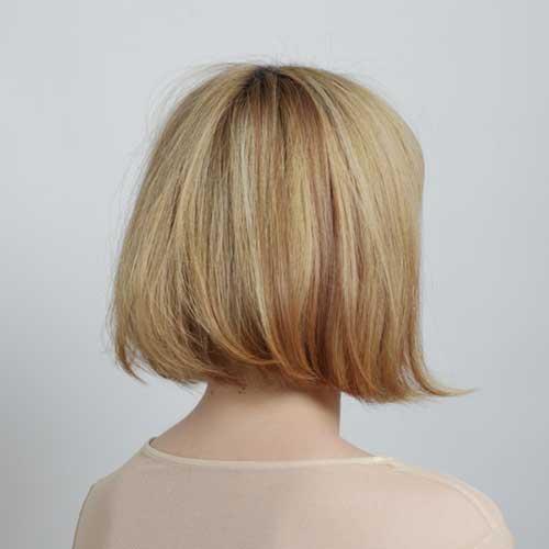 Blunt Bob Haircuts-6
