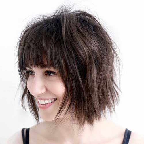 Layered Bob Haircuts-6