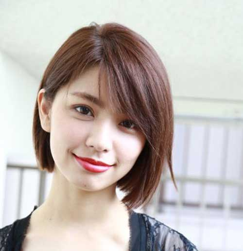 Asian Bob Hairstyles Should