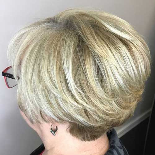 Bob Haircuts for Over 50-10