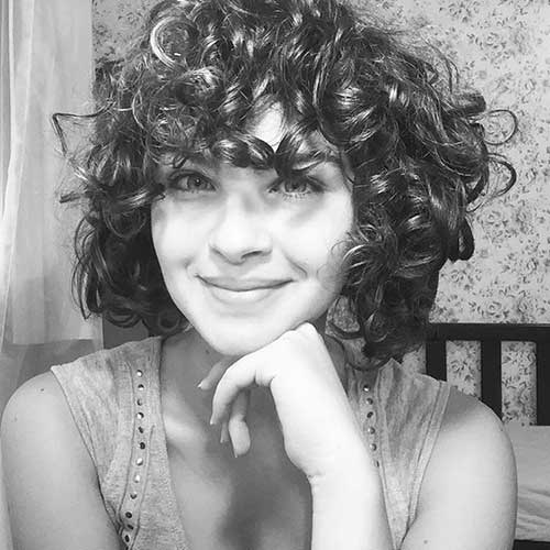 Curly Bob Hairstyles-10
