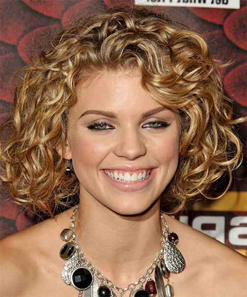 Curly Bob Hairstyles-11