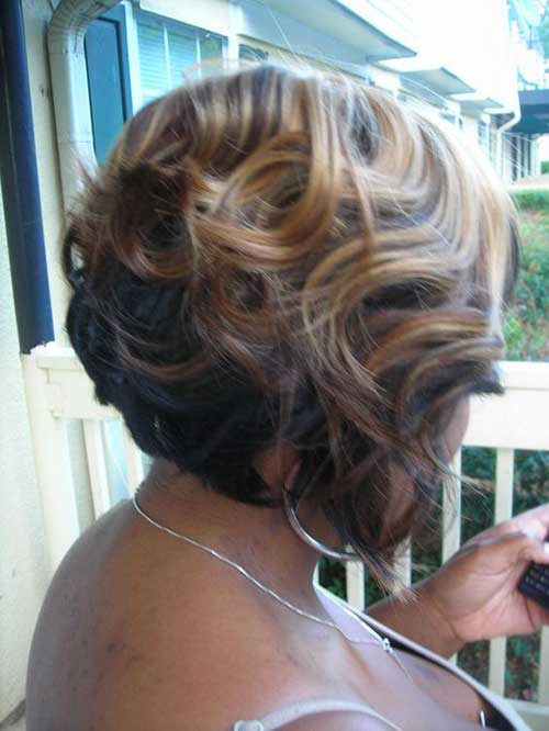 Bob Haircuts for Over 50-13