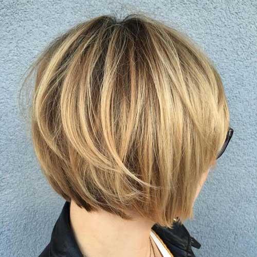 Short Bob Haircuts-16