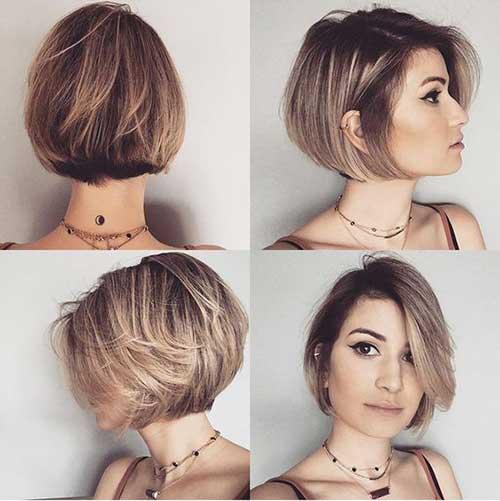 Short Bob Haircuts-20