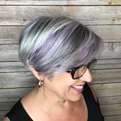 Bob Haircuts for Over 50-6