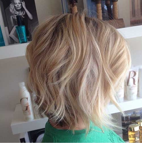 Bob Haircuts