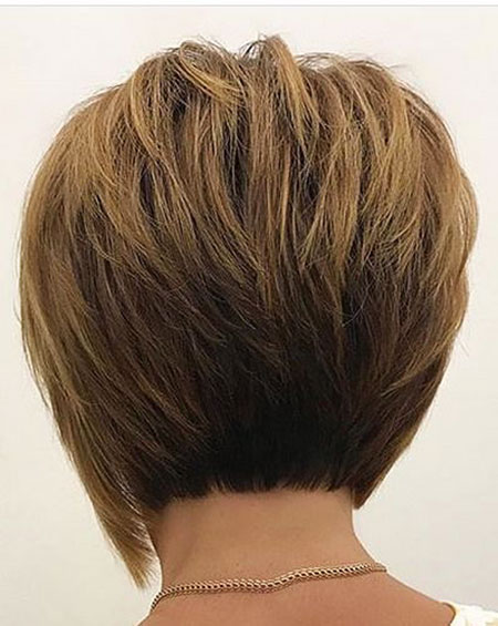 Short Bob Hair Haircuts