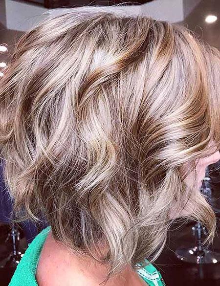 Hair Blonde Bob Hairtyles