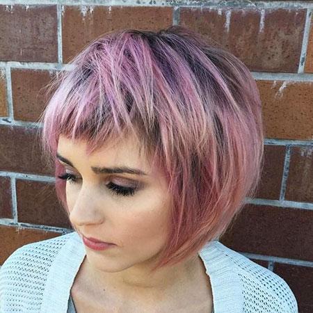 Pixie Choppy Hair Hairtyles
