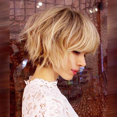 Short Hair Pixie Haircuts