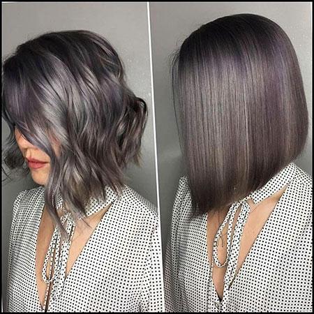 Angled Bob Hair, Bob Hair Long Women
