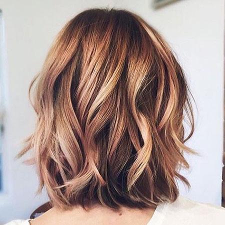 Brown Balayage Hair, Hair Balayage Brown Highlights
