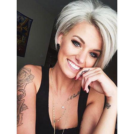 Cute Hair, Short Pixie 2017 Cute
