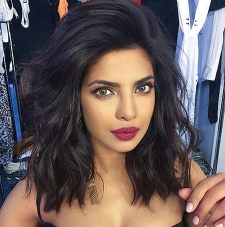 Hair Lob Jenner All
