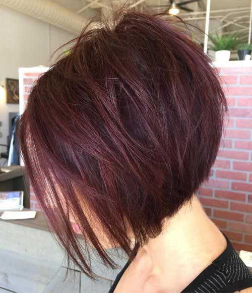 Short Bob Haircuts for Women-10