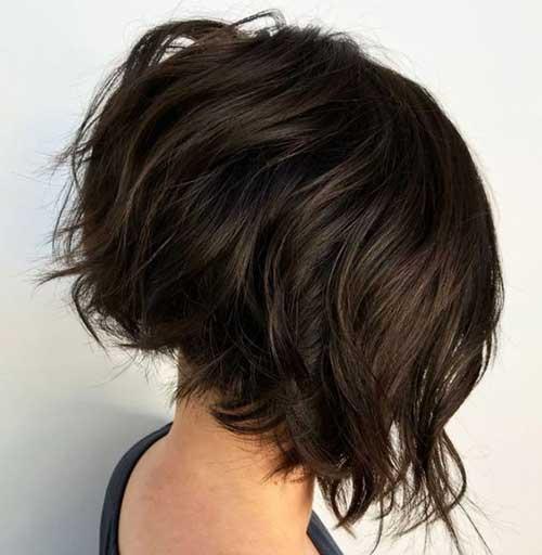 Short Bob Haircuts for Women-11