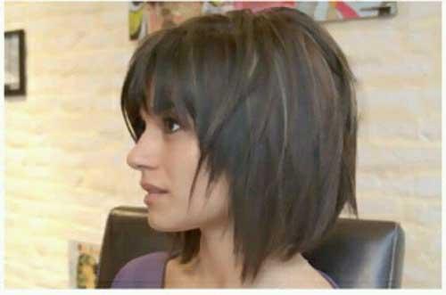 Layered Bob Hairstyles-12