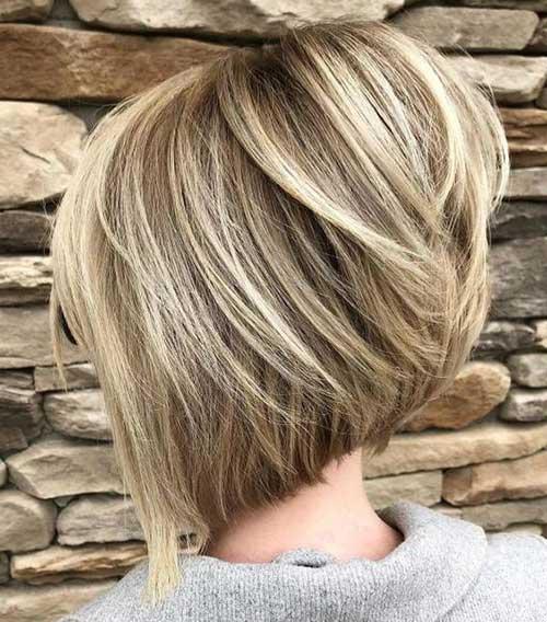 Short Bob Haircuts for Women-13