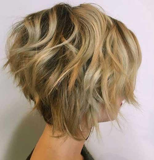 Short Bob Haircuts for Women-14