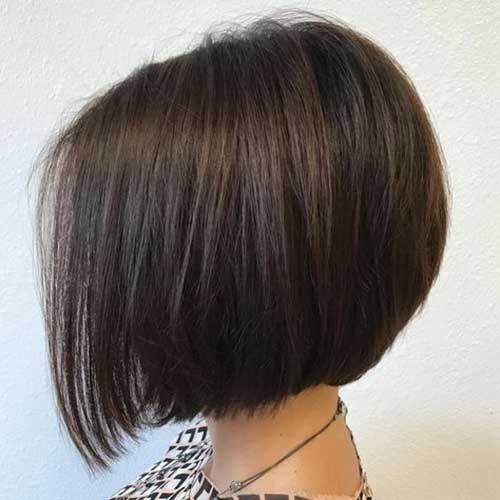 Short Bob Haircuts for Women-16