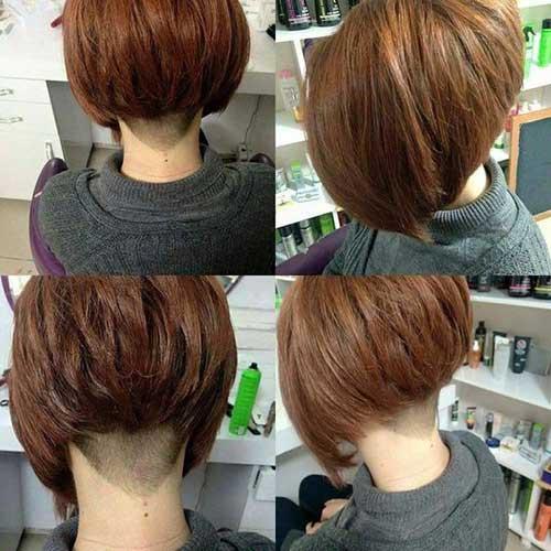 Short Bob Haircuts for Women-6