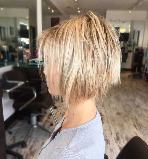 Layered Bob Hairstyles-8