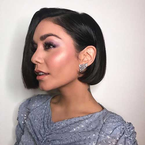 Short Bob Haircuts for Women-8