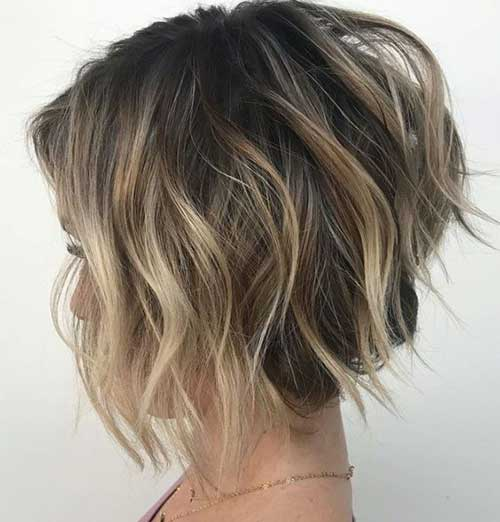 Layered Bob Hairstyles-9