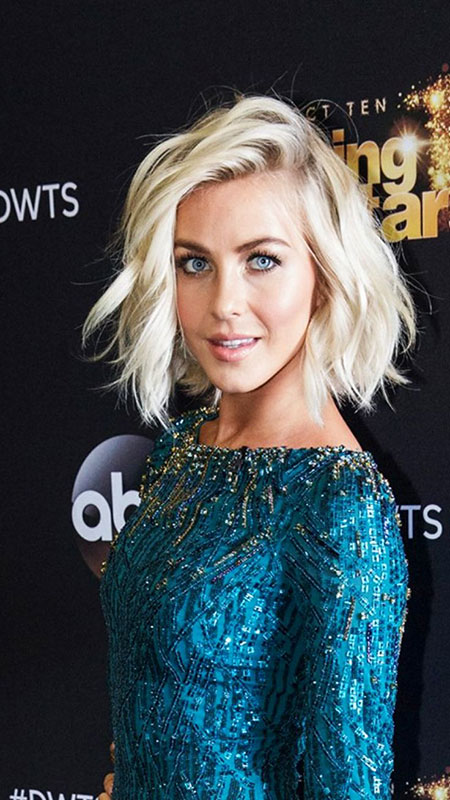 Most Beautiful 30 Julianne Hough Bob Hairstyles Bob