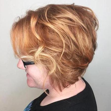 Bob Women Hair Hairtyle