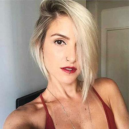 Hair Women Short Really