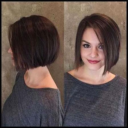 Straight Haircut, Bob Hair Fine Straight