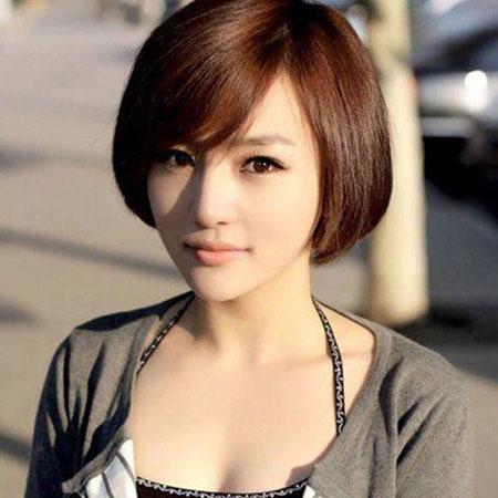 Bob Short Hair Chinese