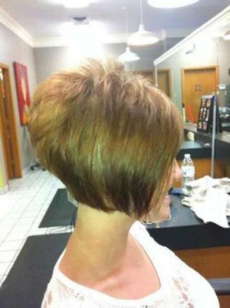 Pixie Hair Short Bob