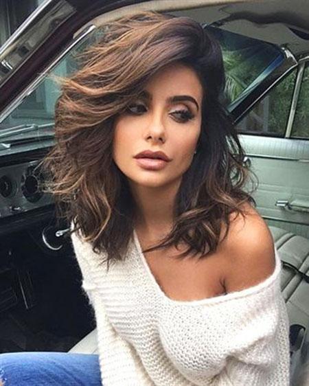 Hair Gomez Selena Beauty