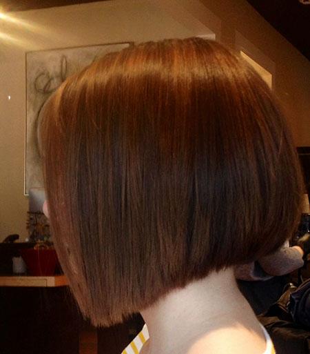 Bob Balayage Haar-Frisuren