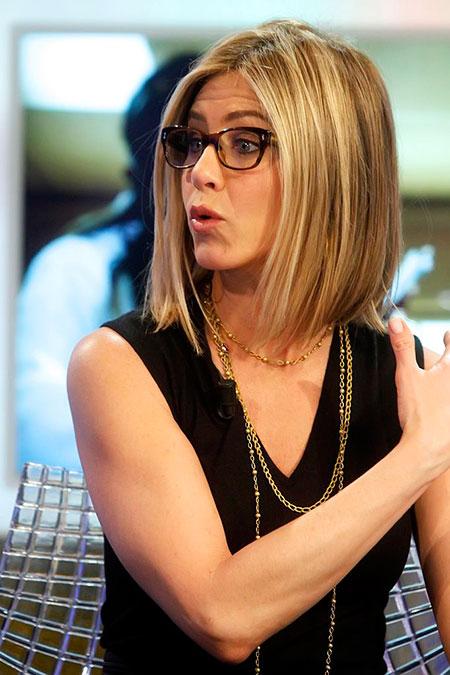 Jennifer Aniston Bob Style, Bob Jennifer Hair Long