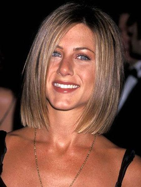 Length Jennifer Hairtyles Hair