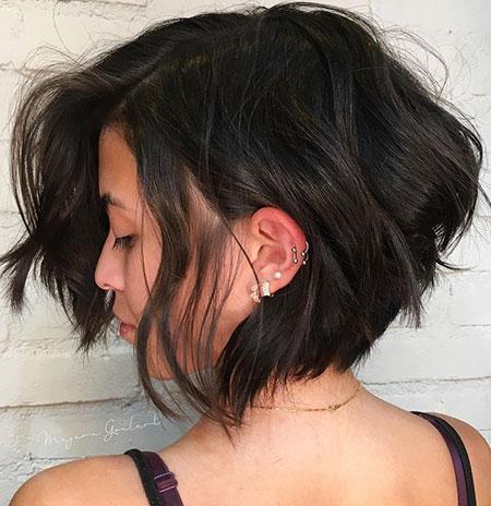 Ear Bob Earrings Cuff