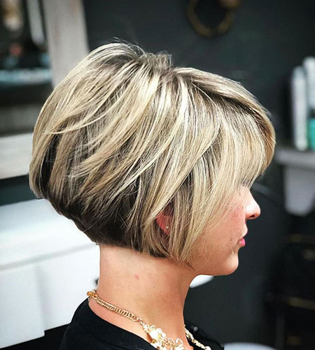 Pixie Bob Length Stacked