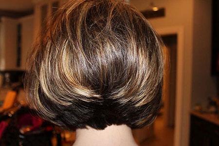 Bob Medium Hair Length