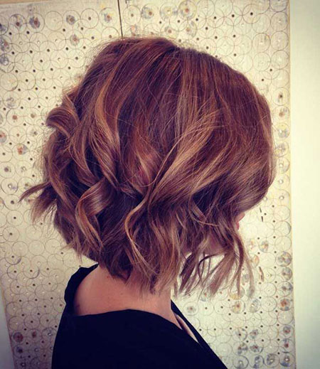 Layered Bob Hairstyles 2015 - 2016-16