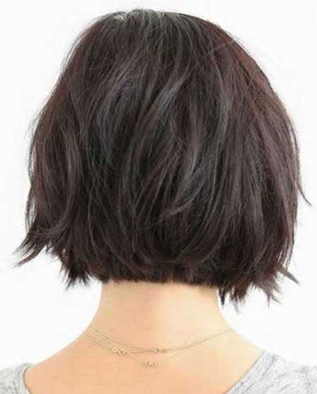 Bob Cut for Women