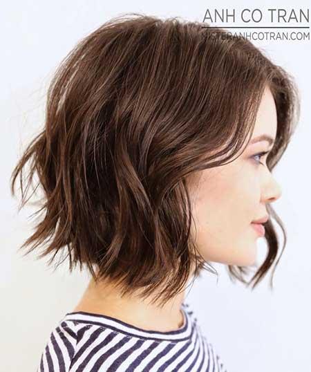 Bob Haircut Styles 2015