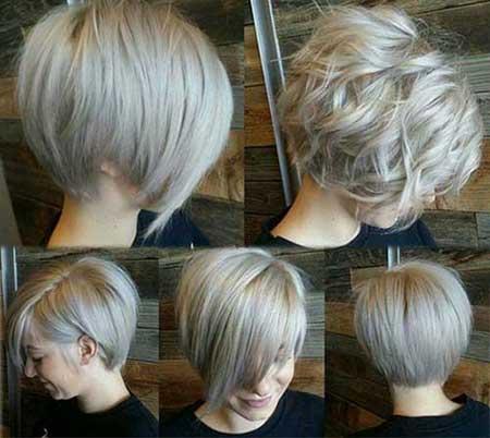 Bob Hairstyles 2015-2