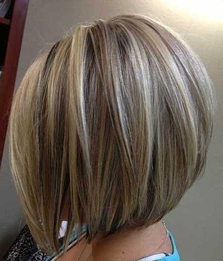 Bob Hairstyles Women