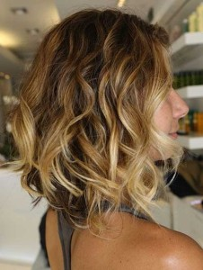 Short Curly Bobs 2014 - 2015-15